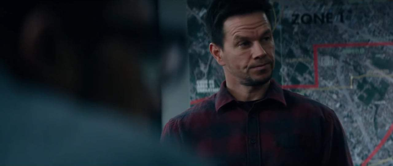 Mile 22 (2018) - That's My Asset Screen Capture #3