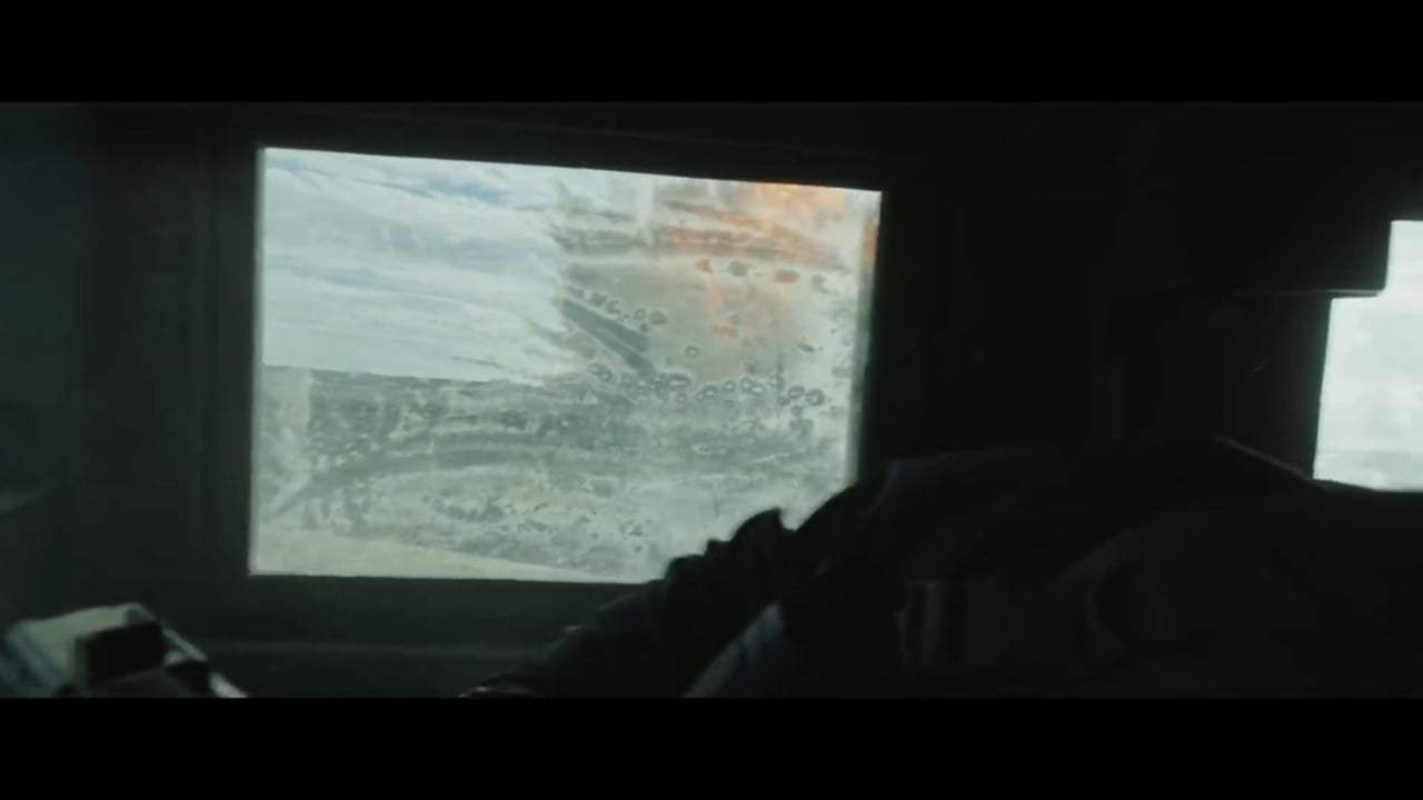 Sicario: Day of the Soldado Featurette - The Convoy Ambush (2018) Screen Capture #3