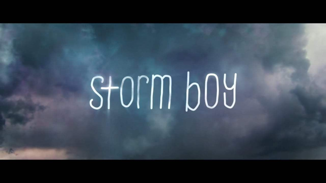 Storm Boy Trailer (2019) Screen Capture #4