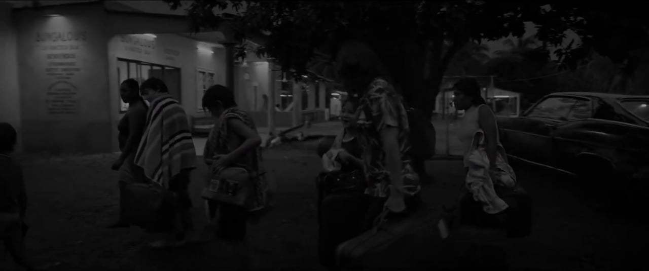 Roma Trailer (2018) Screen Capture #2