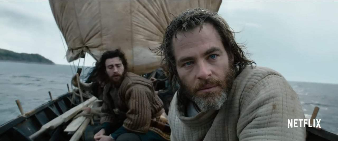 Outlaw King Trailer (2018) Screen Capture #1