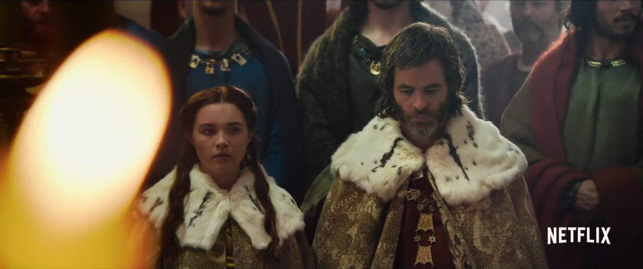 Outlaw King Trailer (2018) Screen Capture #2