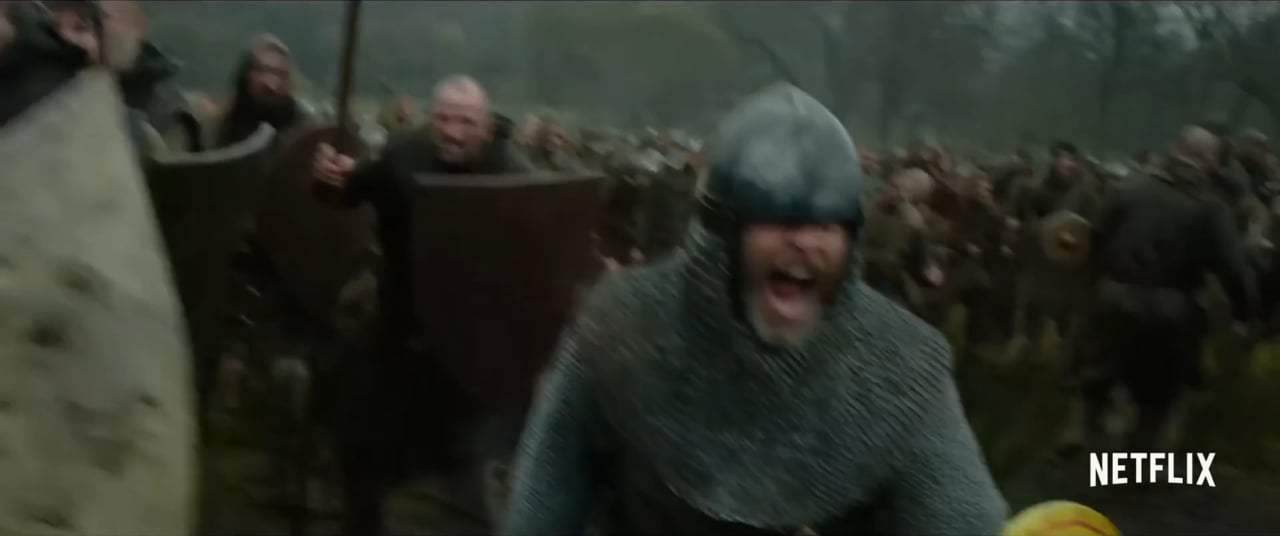 Outlaw King Trailer (2018) Screen Capture #4