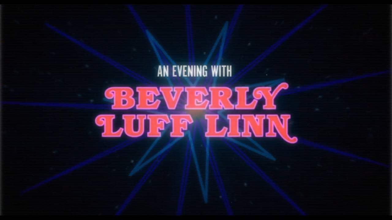 An Evening with Beverly Luff Linn Trailer (2018) Screen Capture #4