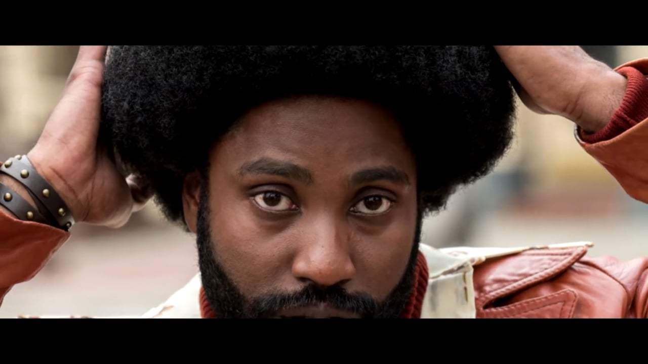 BlacKkKlansman Mary Don't You Weep Trailer (2018) Screen Capture #3