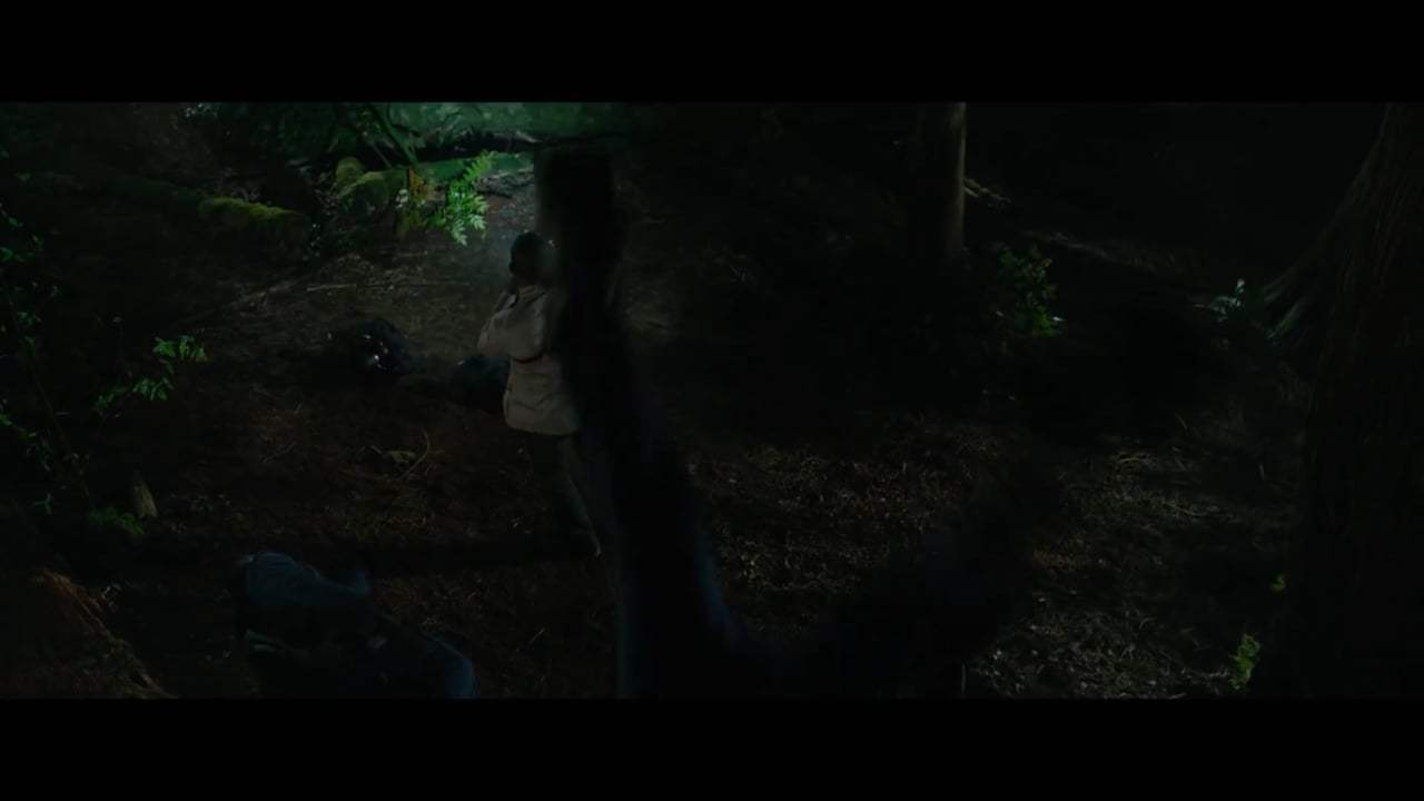 The Predator Featurette - Resurrecting The Predator (2018) Screen Capture #3