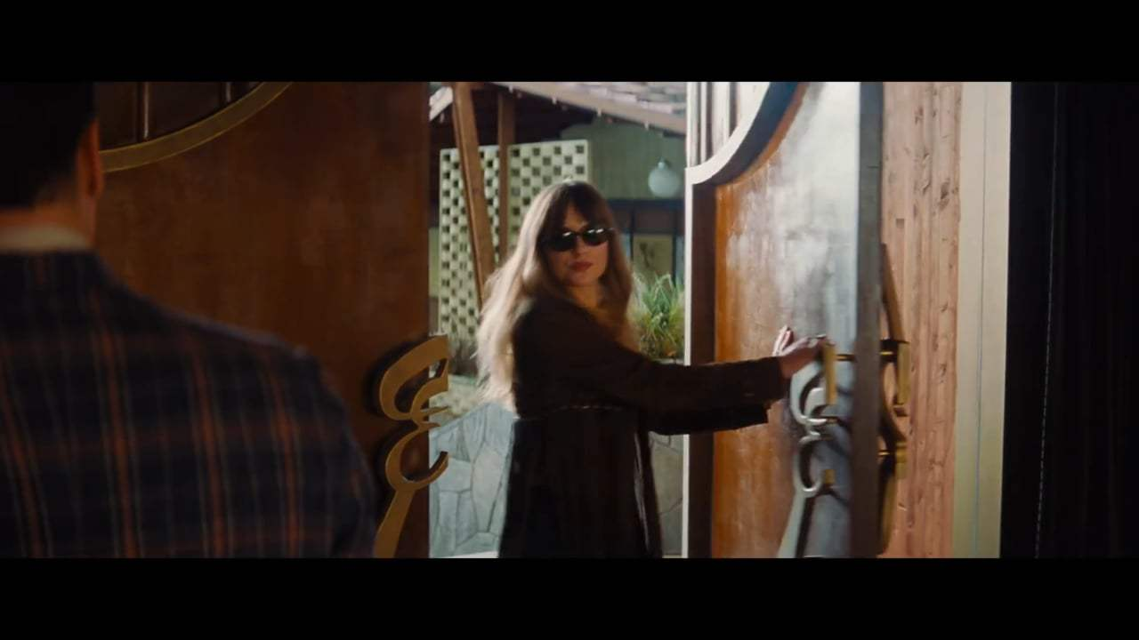 Bad Times at the El Royale Theatrical Trailer (2018) Screen Capture #1
