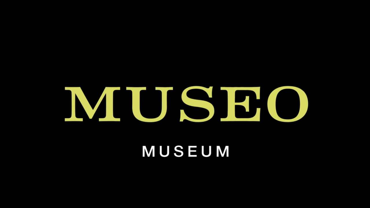 Museo Trailer (2018) Screen Capture #4