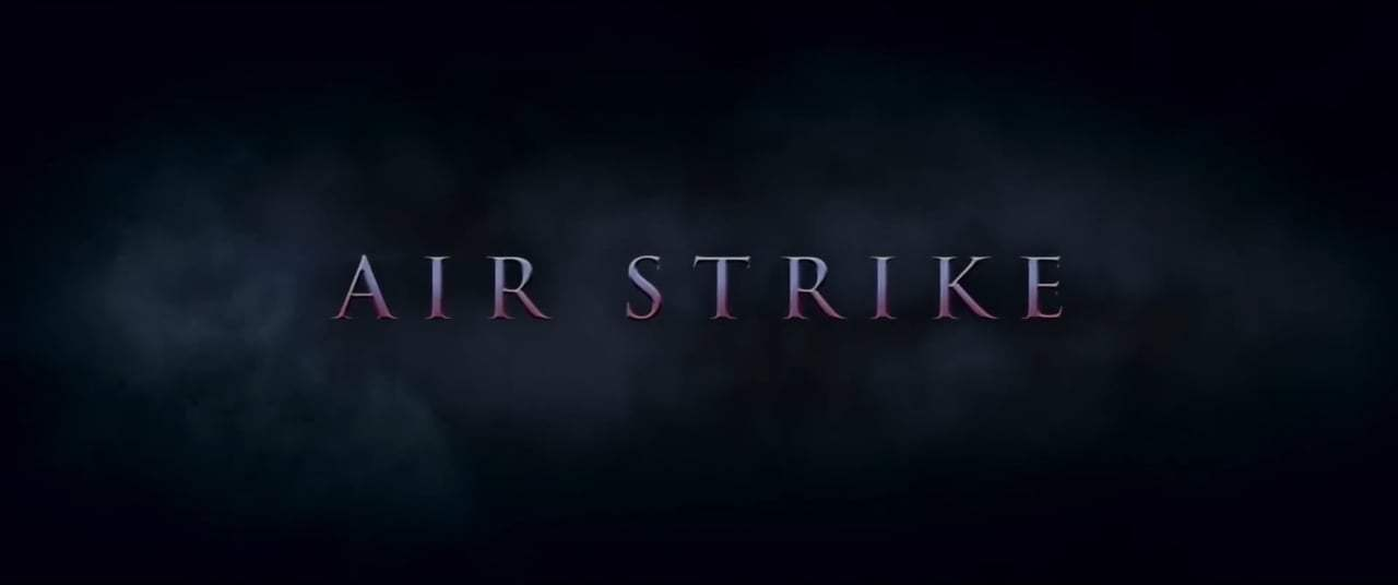 Air Strike Trailer (2018) Screen Capture #4