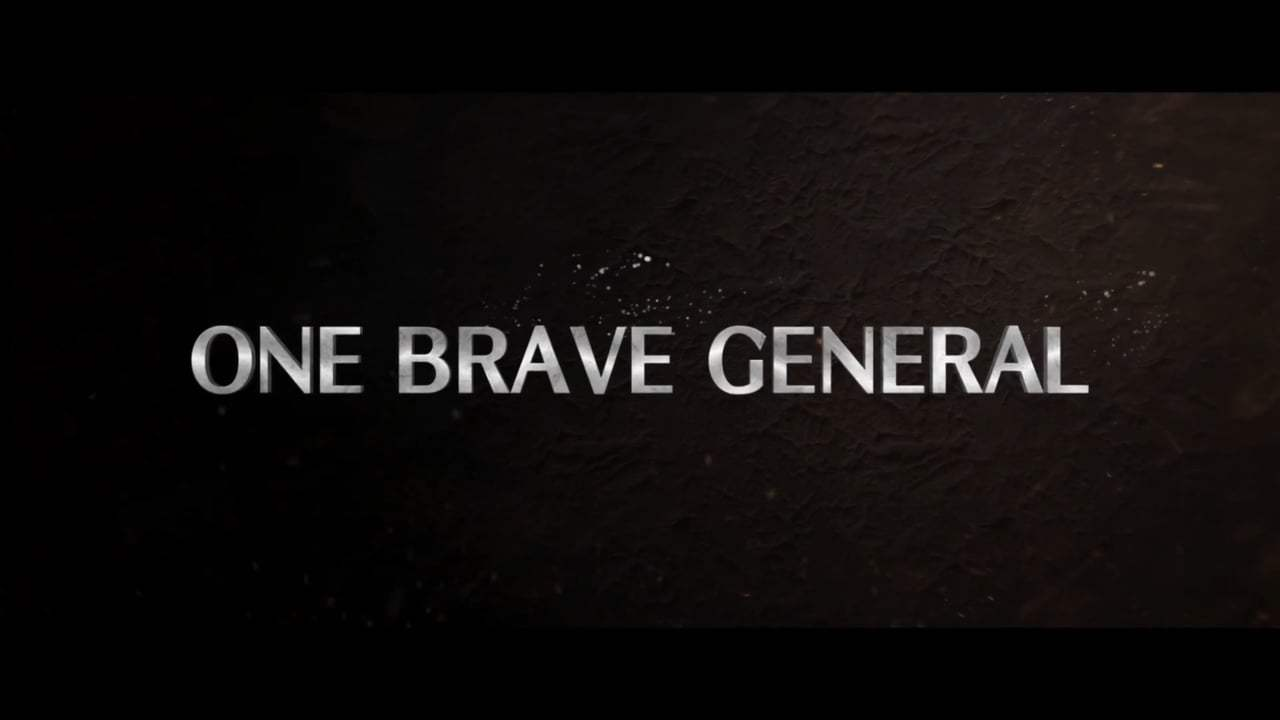The Great Battle Trailer (2018) Screen Capture #1
