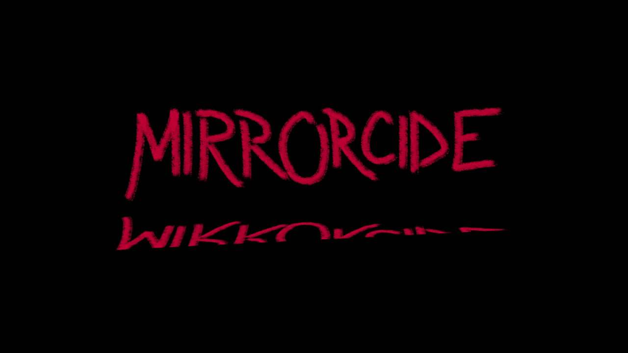 Mirrorcide Trailer (2017) Screen Capture #3