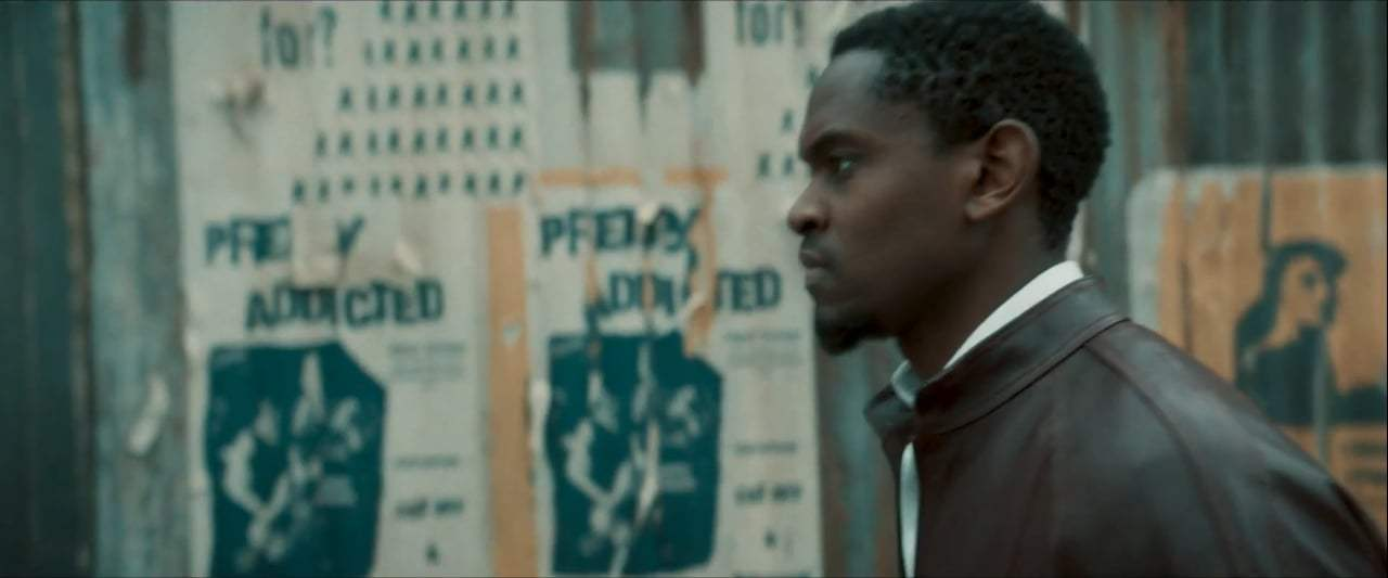 Yardie TV Spot - Quotes (2018) Screen Capture #2