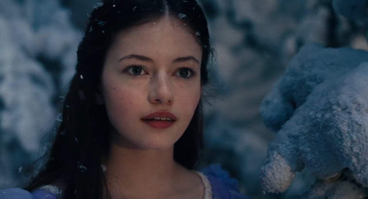 The Nutcracker and the Four Realms Final Trailer (2018) Screen Capture #2