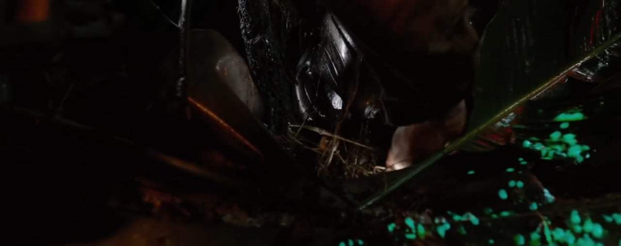 The Predator TV Spot - Breathe Deep (2018) Screen Capture #1