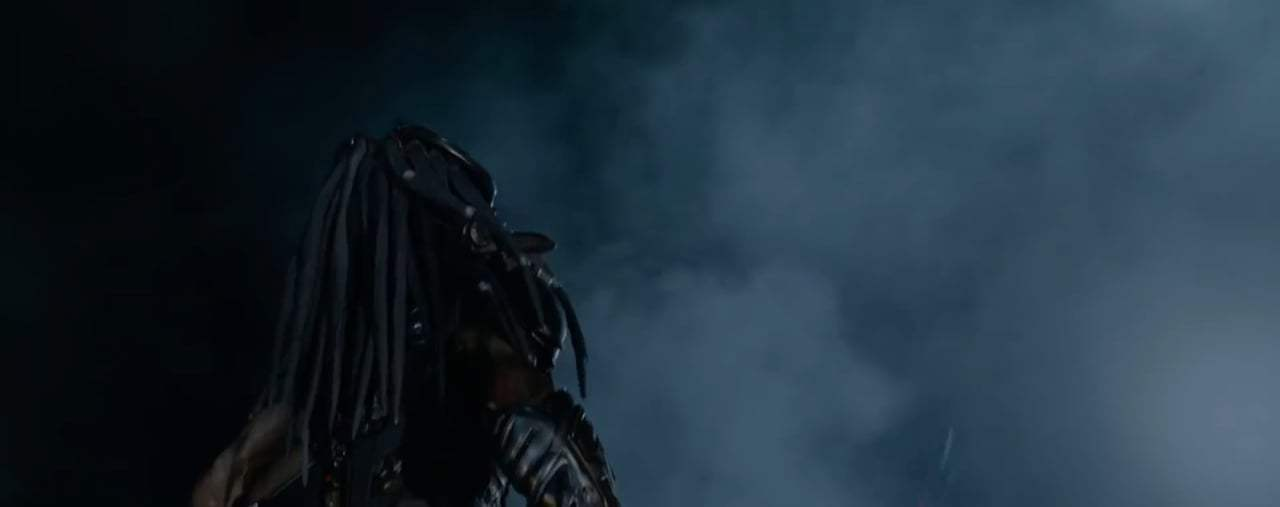 The Predator TV Spot - Breathe Deep (2018) Screen Capture #3