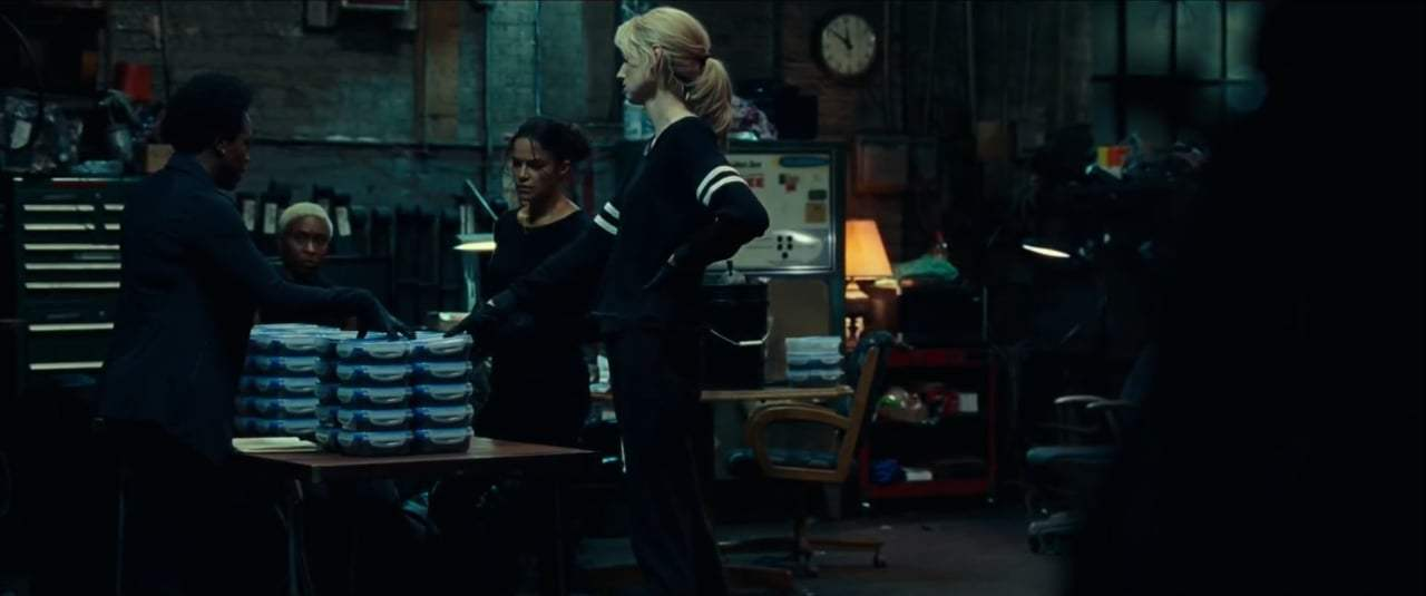 Widows (2018) - Pull This Off Screen Capture #2