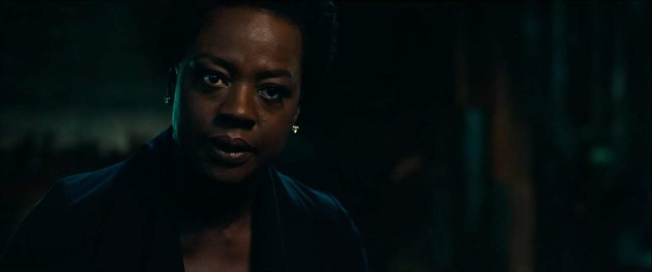 Widows (2018) - Pull This Off Screen Capture #3