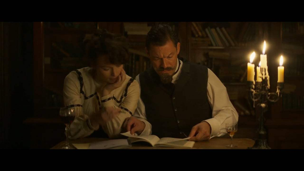 Colette Featurette - Inside Look (2019) Screen Capture #2