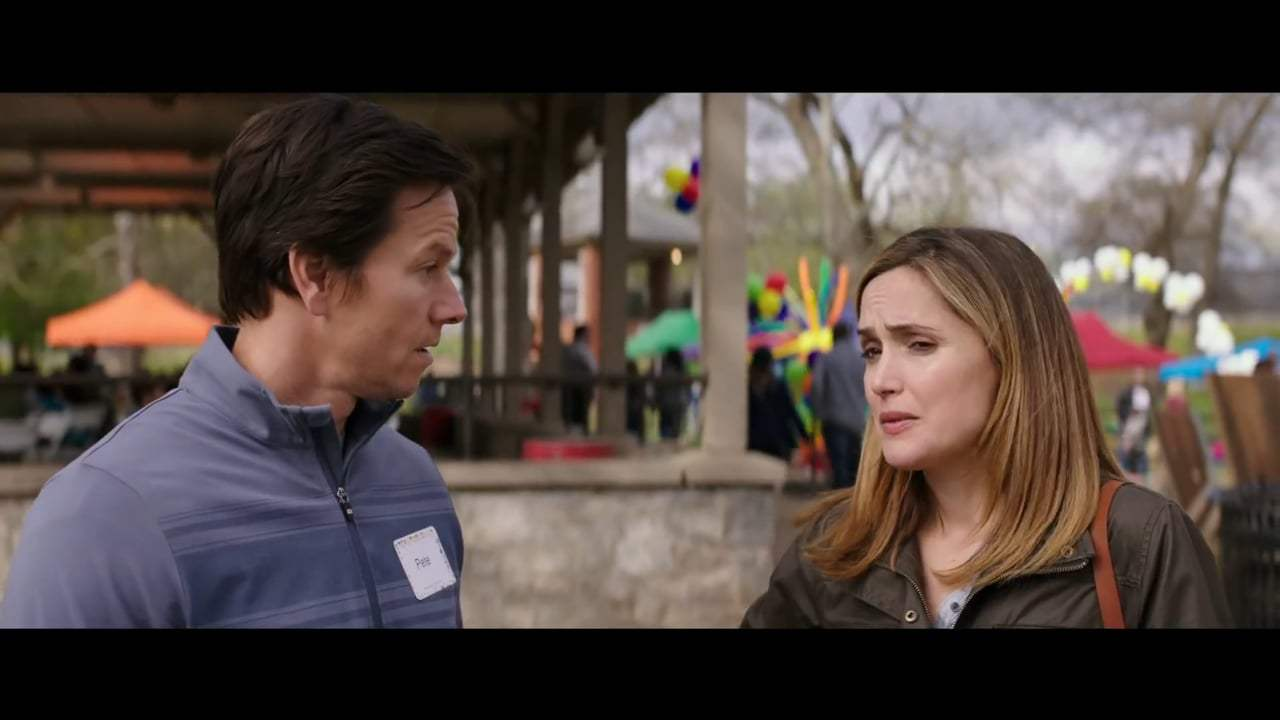Instant Family Trailer (2018) Screen Capture #2