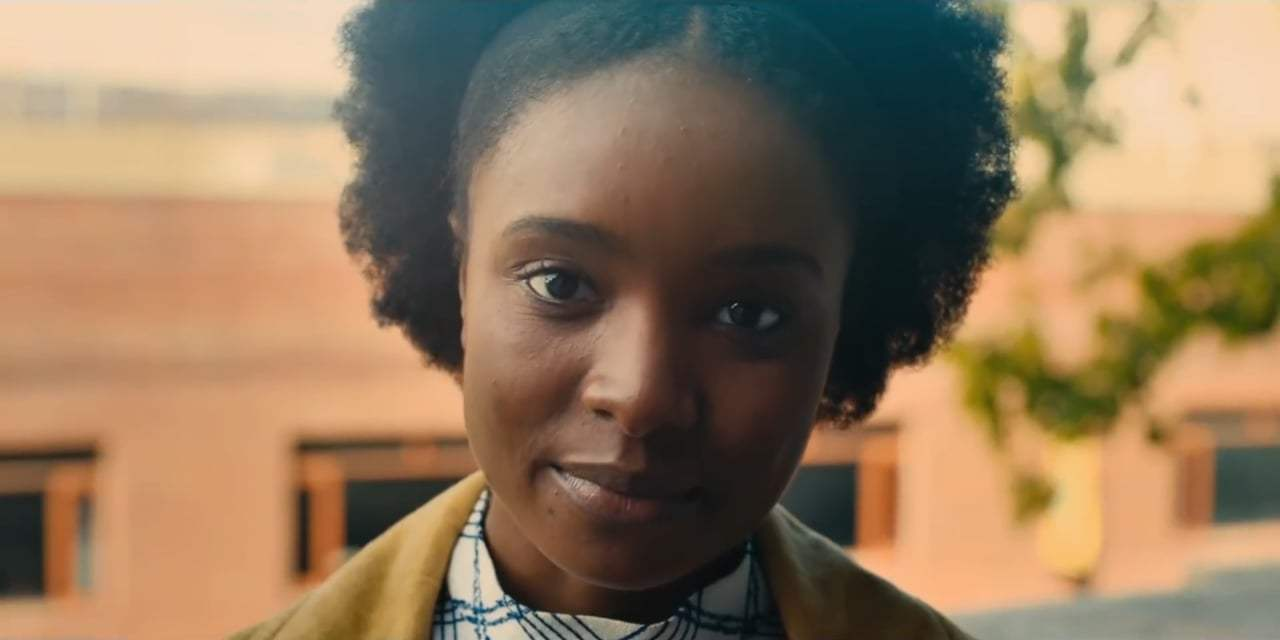 If Beale Street Could Talk Trailer (2018) Screen Capture #1