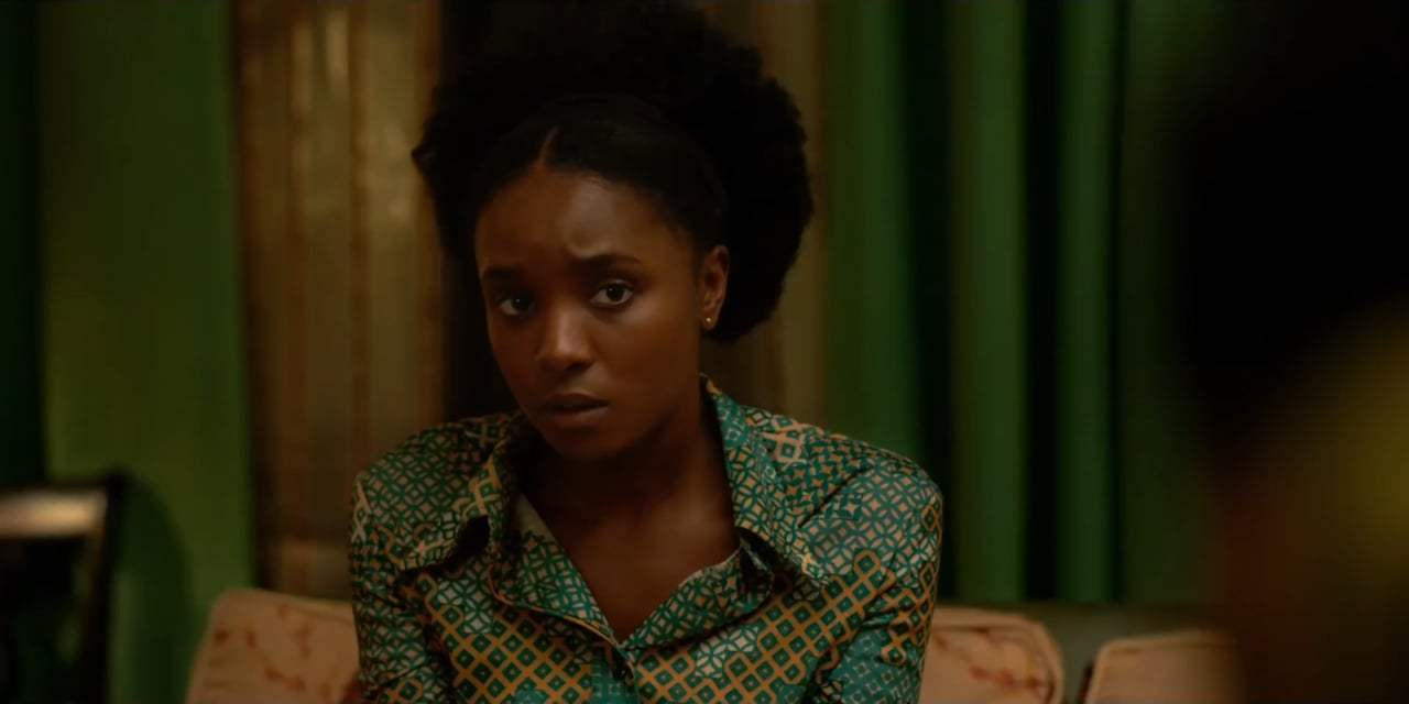 If Beale Street Could Talk Trailer (2018) Screen Capture #2