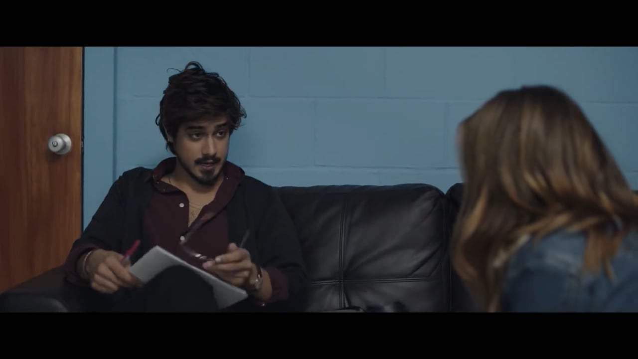 The New Romantic Trailer (2013) Screen Capture #2