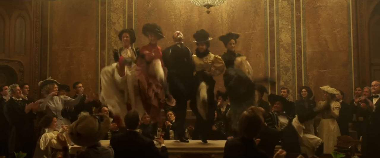 Colette Theatrical Trailer (2019) Screen Capture #3