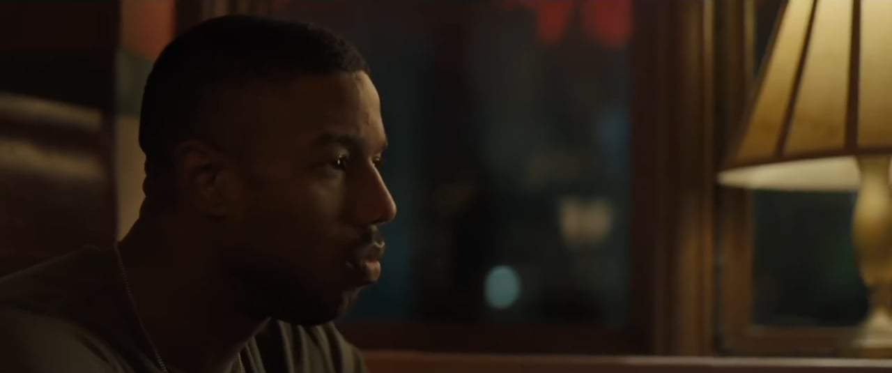 Creed II Theatrical Trailer (2018) Screen Capture #2