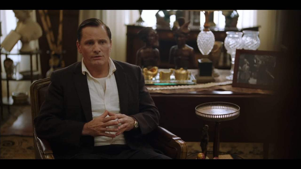 Green Book TV Spot - Dignity (2018) Screen Capture #1