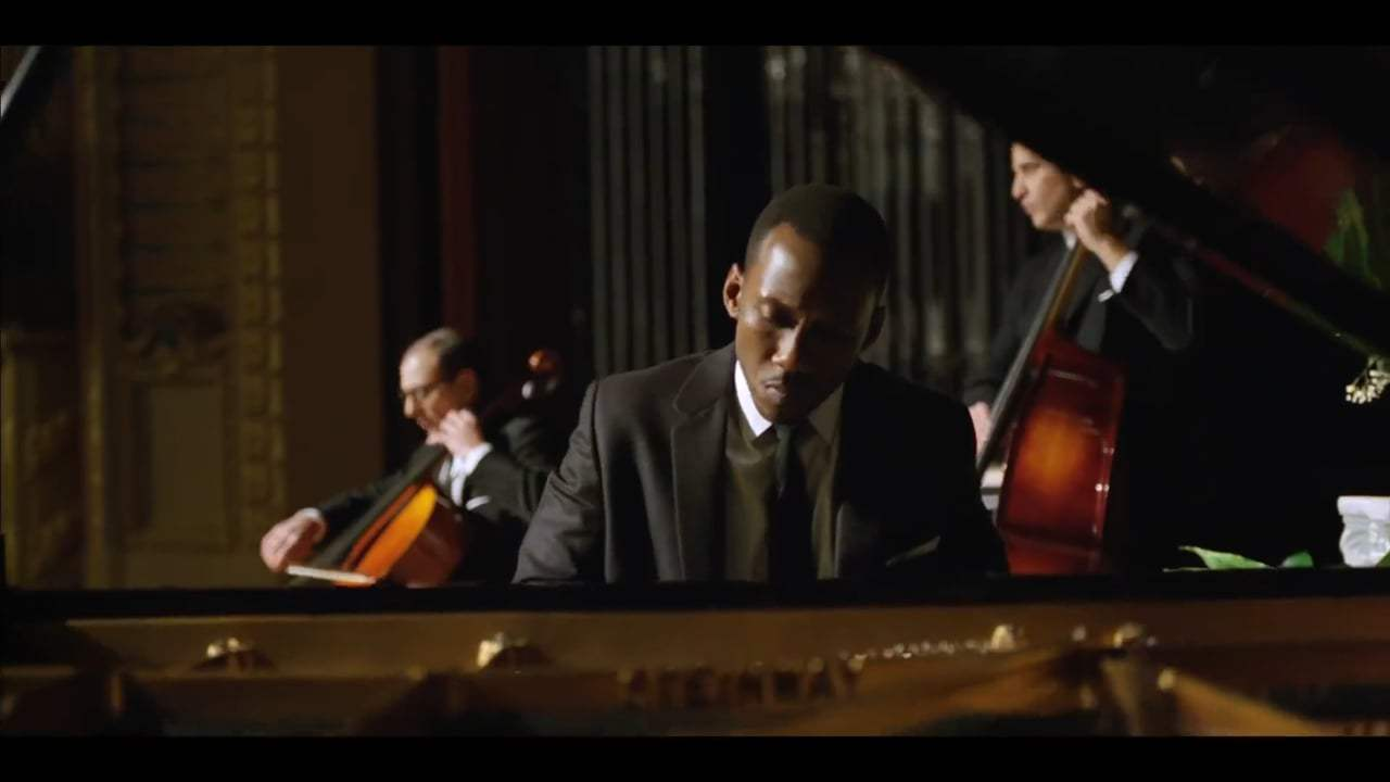 Green Book TV Spot - Dignity (2018) Screen Capture #3