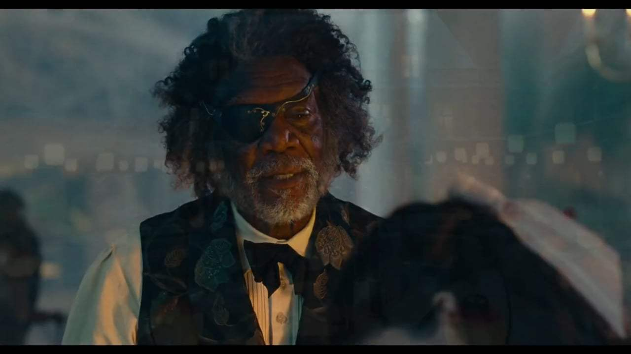 The Nutcracker and the Four Realms TV Spot - Family (2018) Screen Capture #1