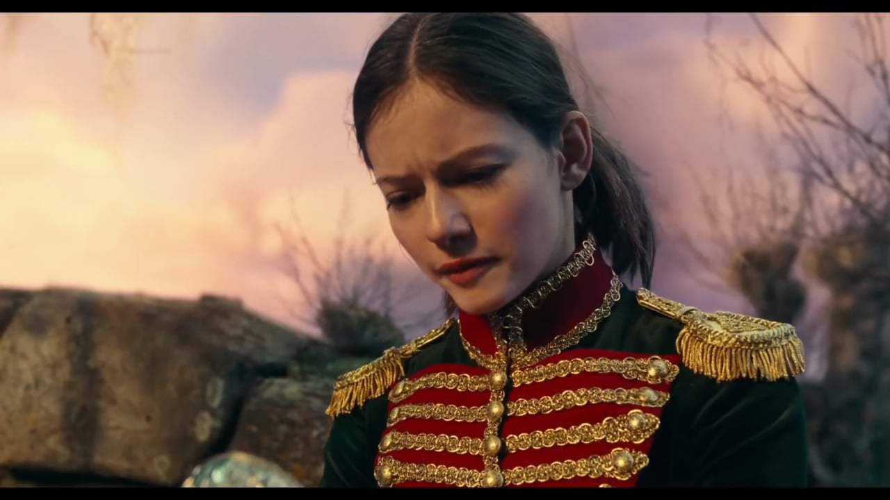 The Nutcracker and the Four Realms TV Spot - Family (2018) Screen Capture #3