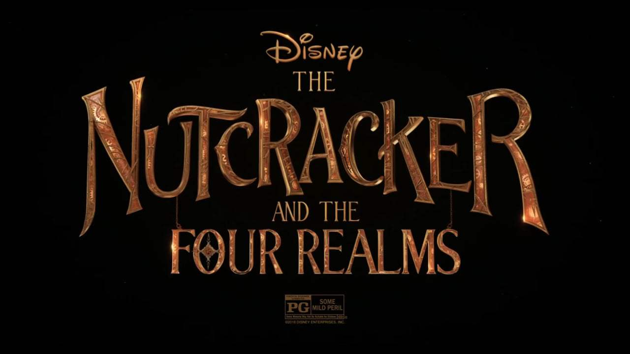 The Nutcracker and the Four Realms TV Spot - Unique (2018) Screen Capture #4
