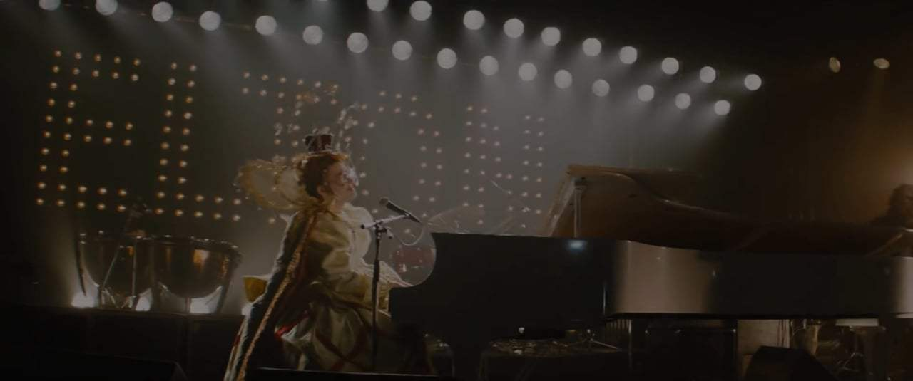 Rocketman Teaser Trailer (2019) Screen Capture #2