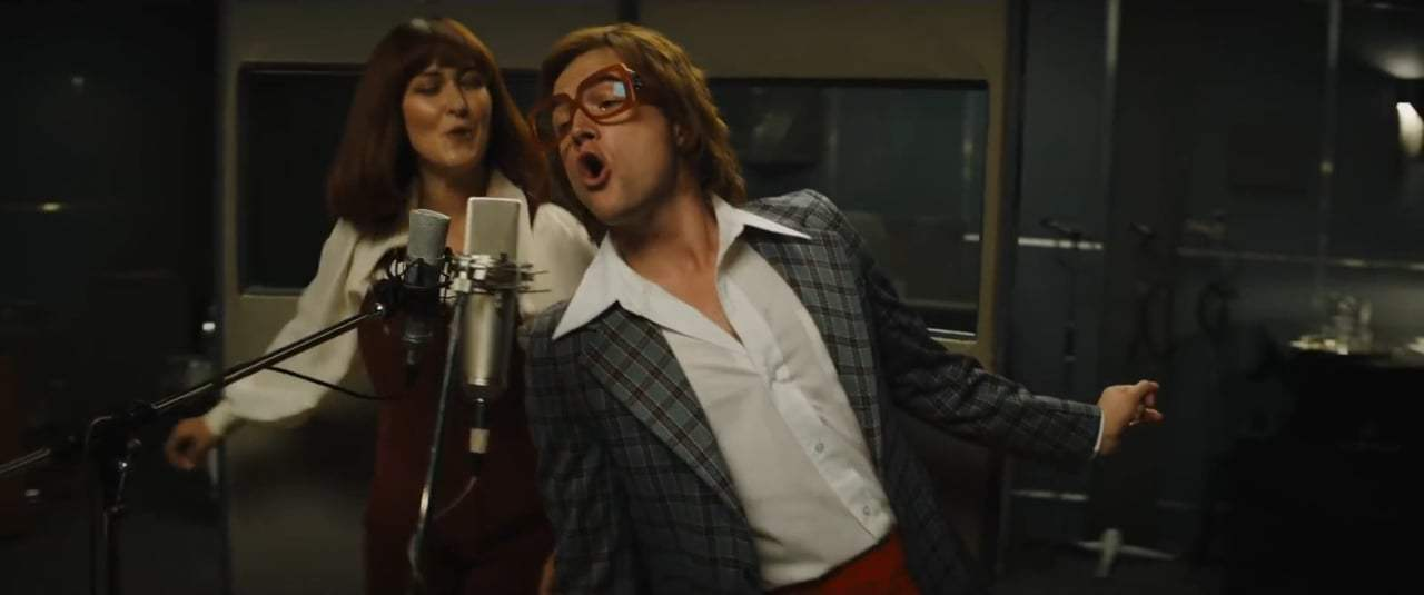 Rocketman Teaser Trailer (2019) Screen Capture #3