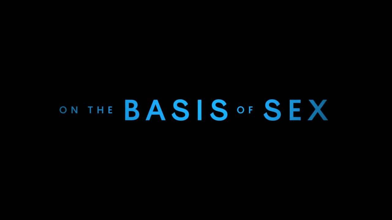 On the Basis of Sex International Trailer (2018) Screen Capture #4
