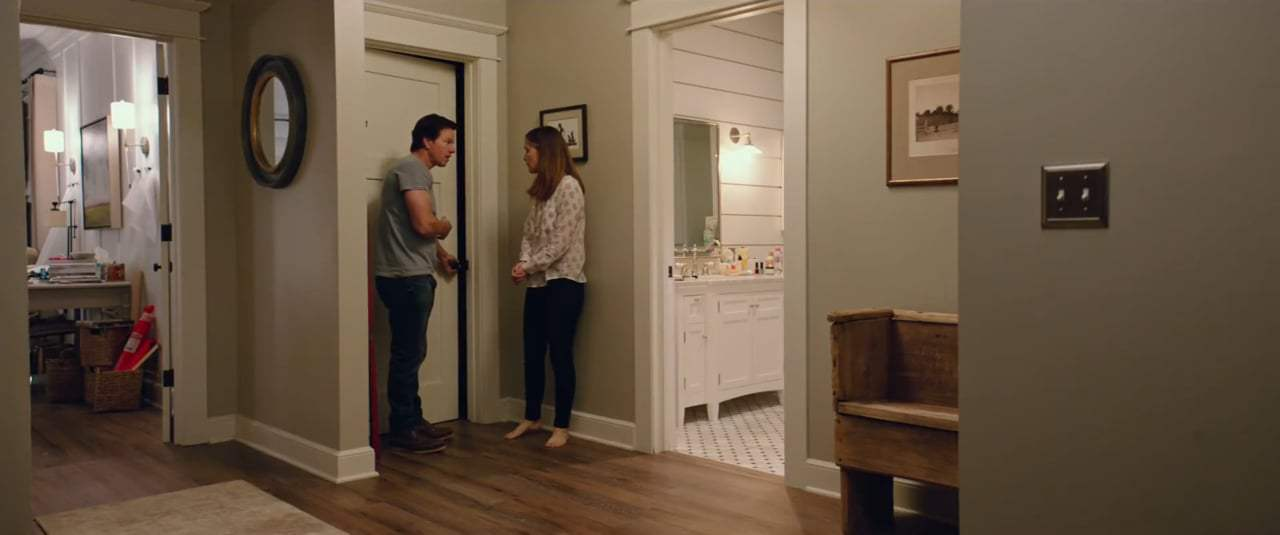 Instant Family International Trailer (2018) Screen Capture #2
