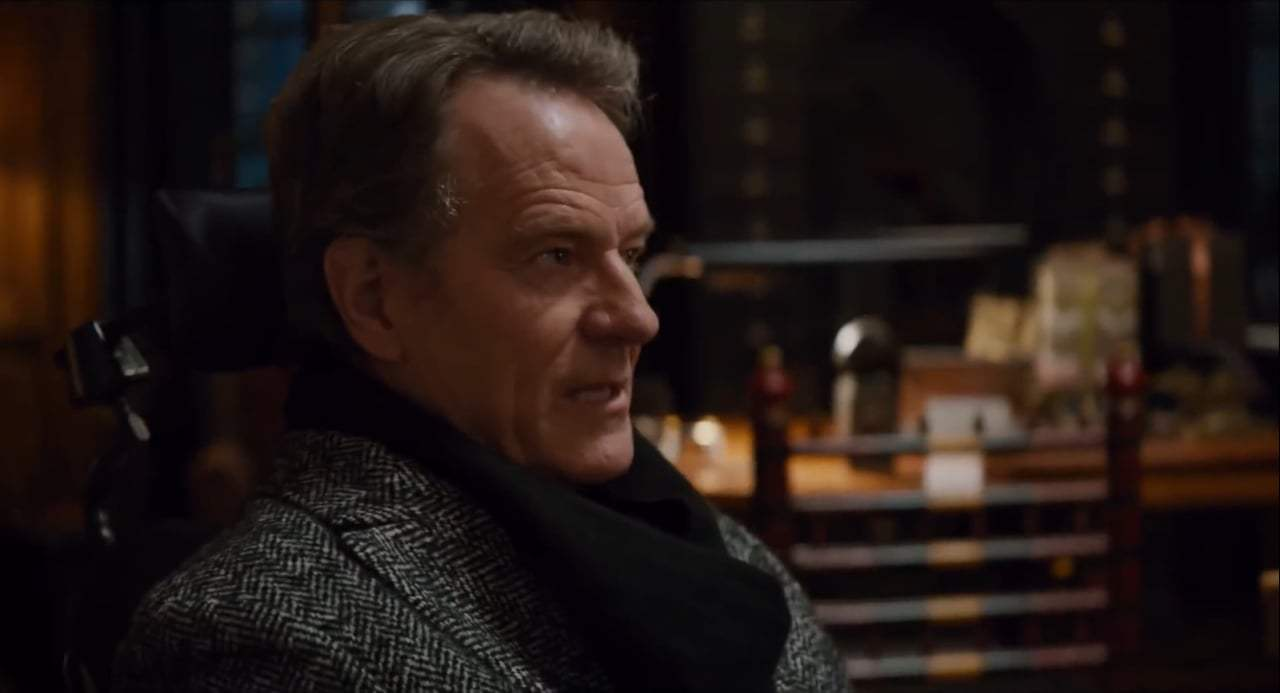 The Upside Trailer (2019) Screen Capture #3