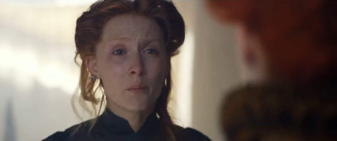 Mary Queen of Scots International Trailer (2018) Screen Capture #3