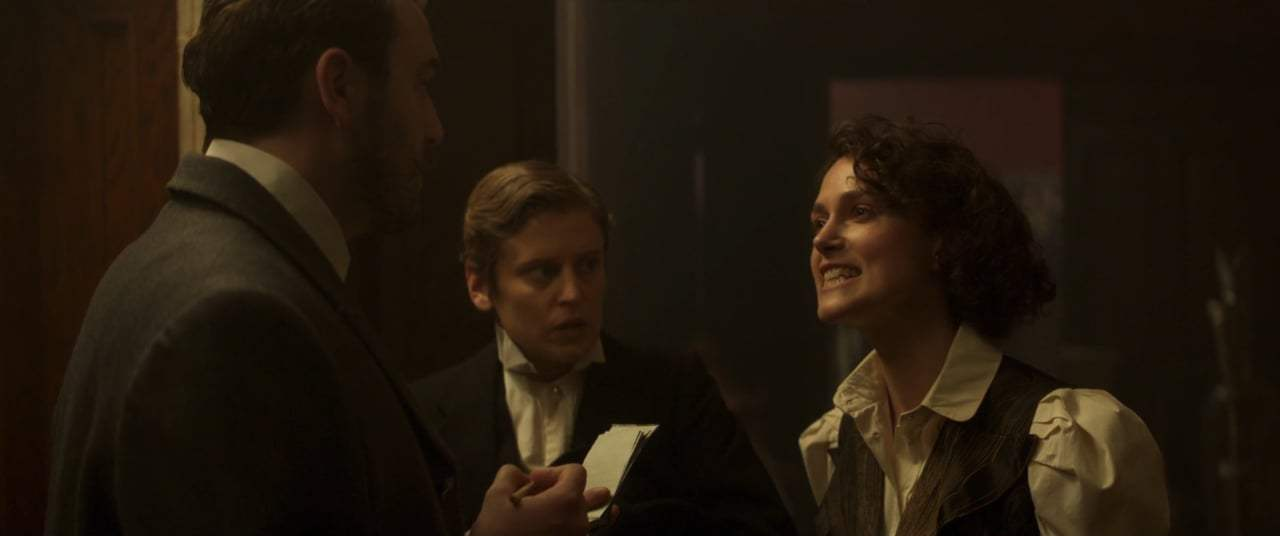 Colette (2019) - Am I Trembling Screen Capture #1