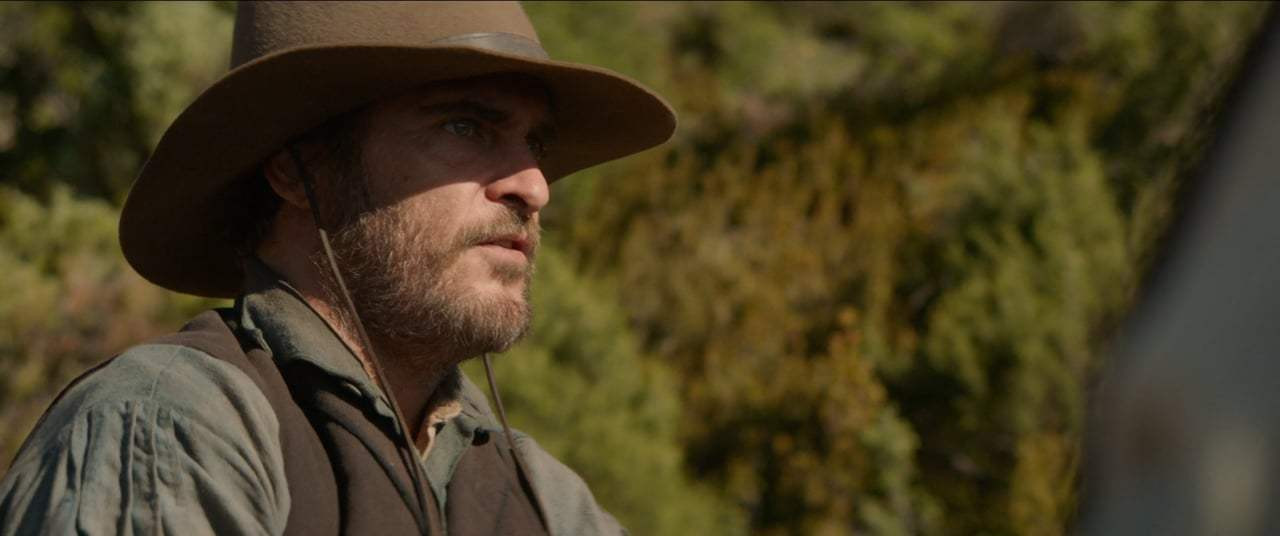 The Sisters Brothers Featurette - Story (2018) Screen Capture #4