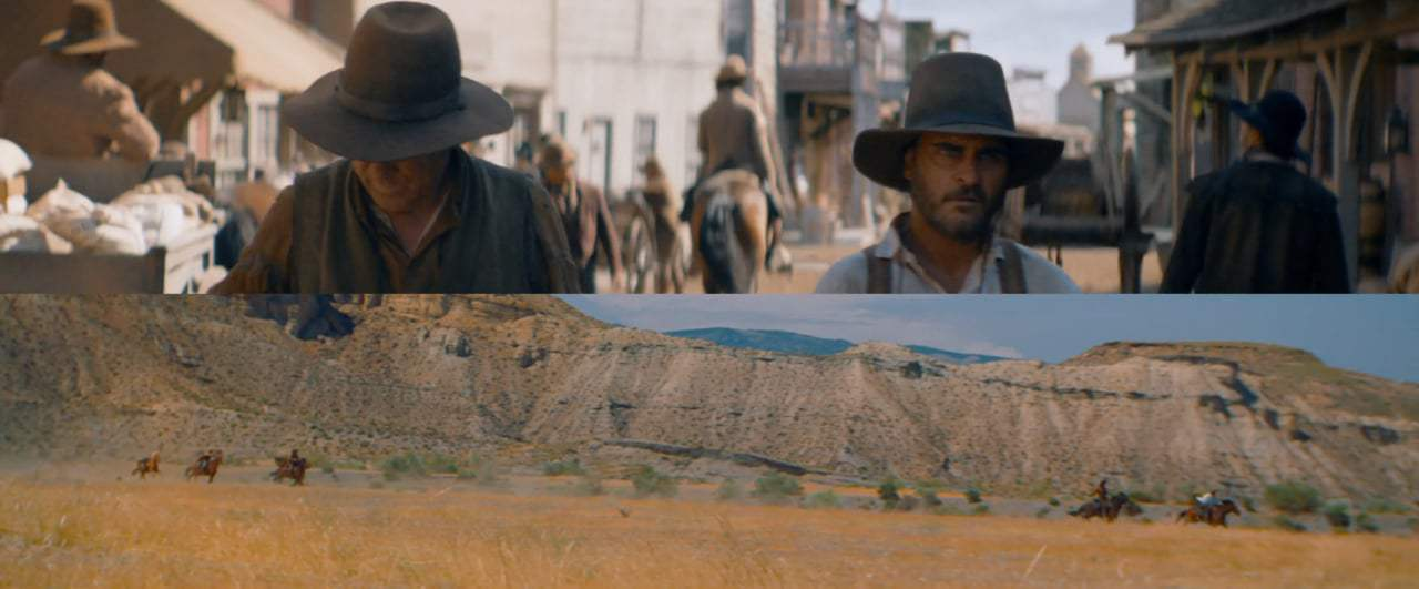 The Sisters Brothers TV Spot - Brothers Forever (2018) Screen Capture #3