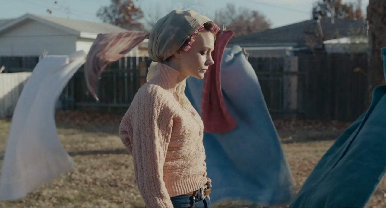 Wildlife TV Spot - Carey Mulligan (2018) Screen Capture #2
