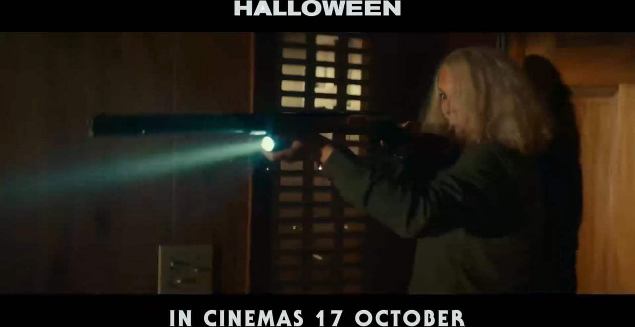 Halloween (2018) - TV Spot - Most Evil Killer Screen Capture #3