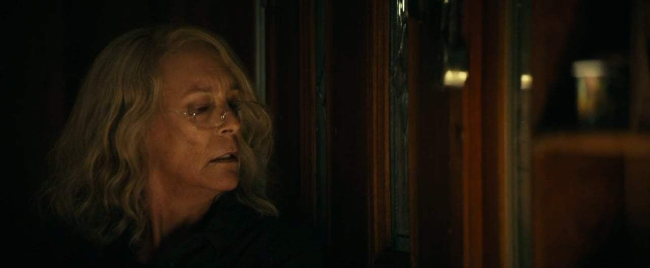 Halloween (2018) - Michael is Here Screen Capture #3