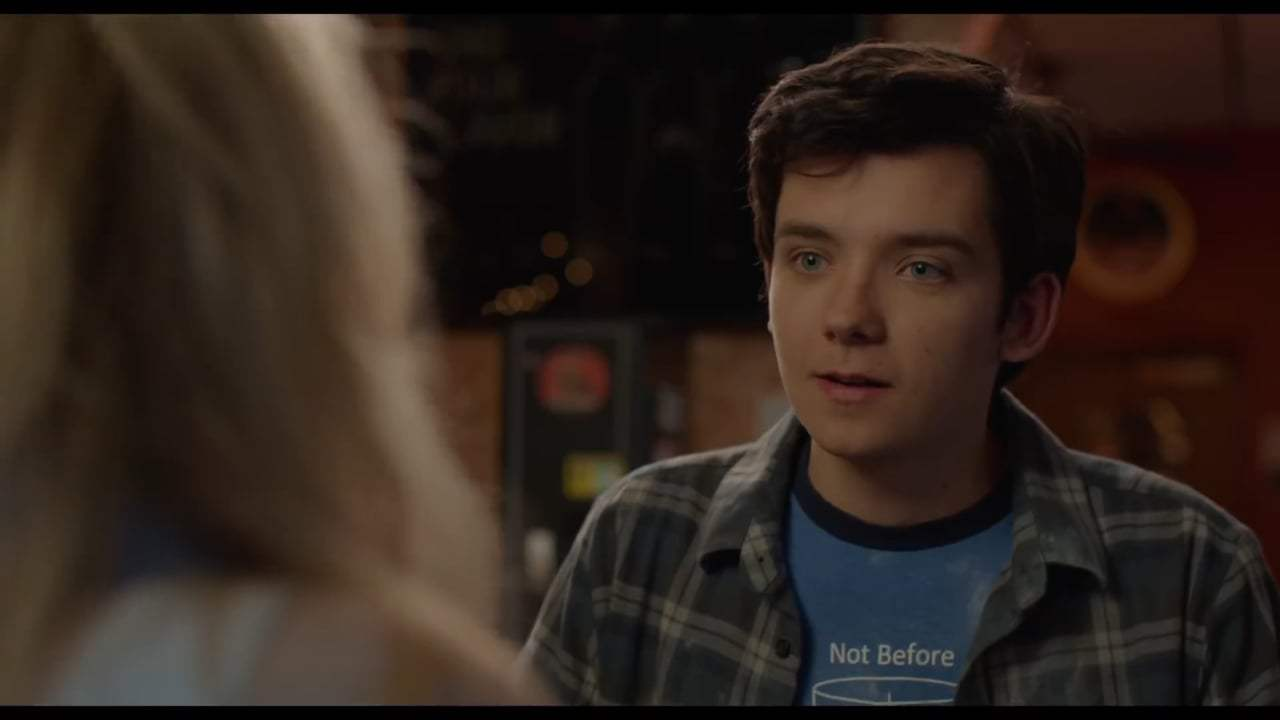 Time Freak Trailer (2018) Screen Capture #2