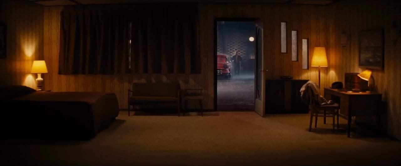 Bad Times at the El Royale TV Spot - Seven Strangers (2018) Screen Capture #2