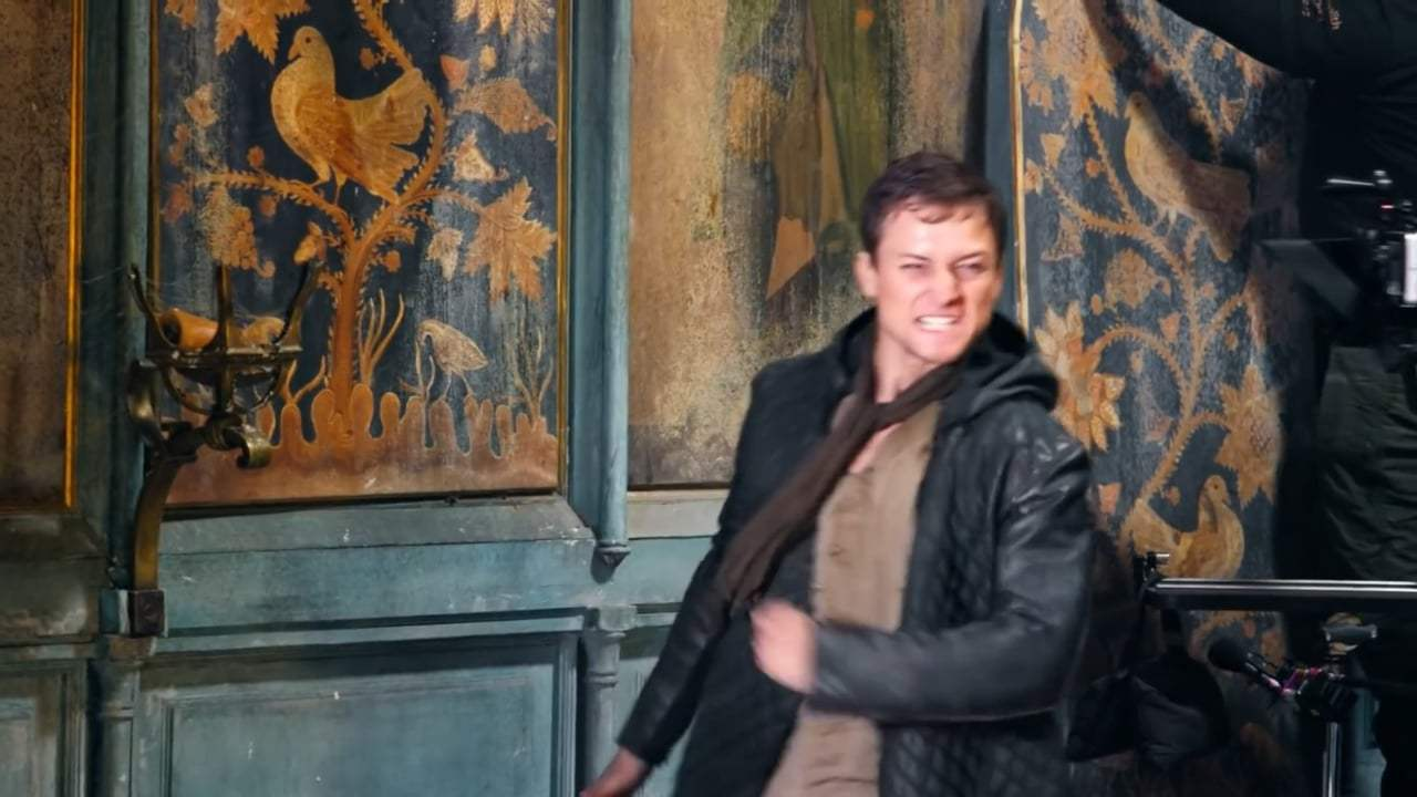 Robin Hood Featurette - Sizzle (2018) Screen Capture #3