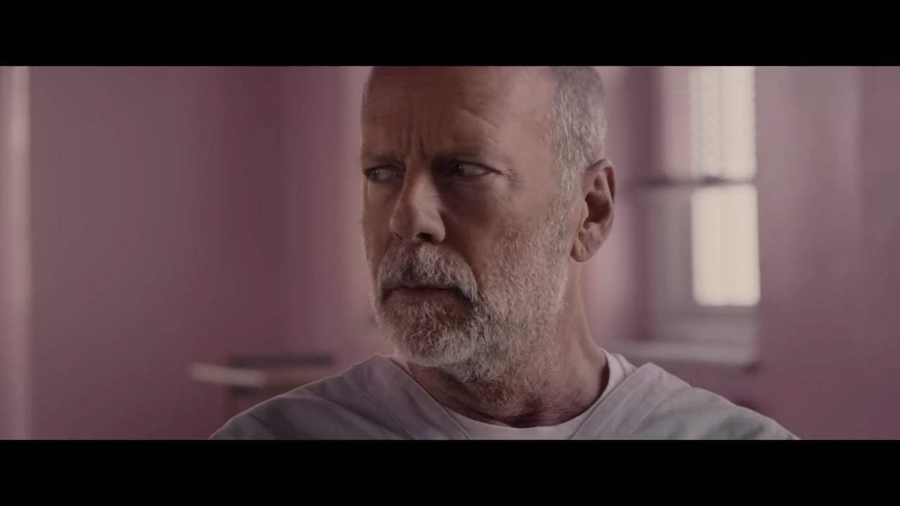 Glass Theatrical Trailer (2019) Screen Capture #2