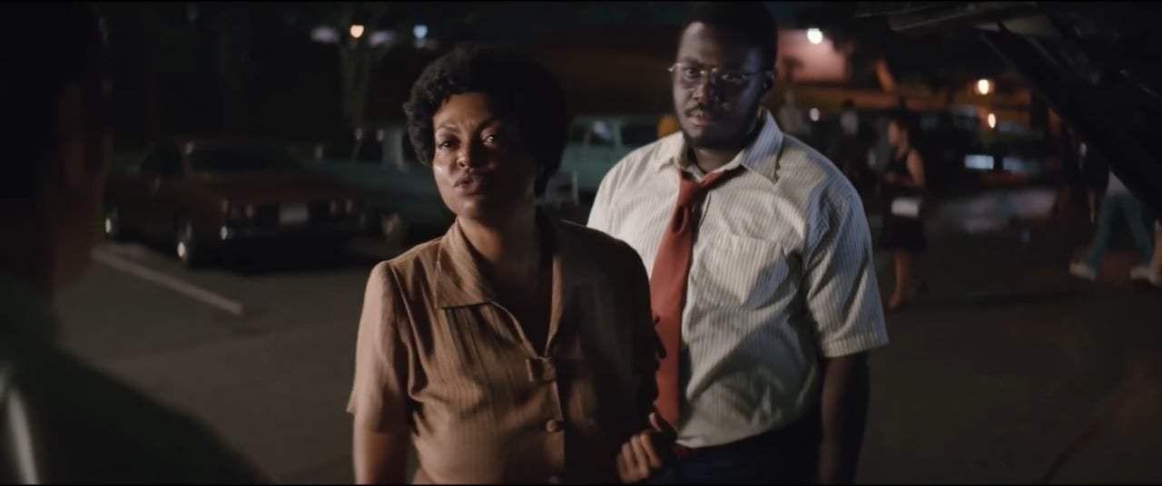 The Best of Enemies Trailer (2019) Screen Capture #1